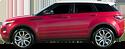 диски на Range Rover Evoque